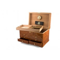 Humidor Home #1 BIG BOY  Model# GOI VG-02 - 200 Cigars