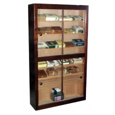 "BEST BASIC Cigar ALL CEDAR Humidor 42"" x 72"" x 12.5"""